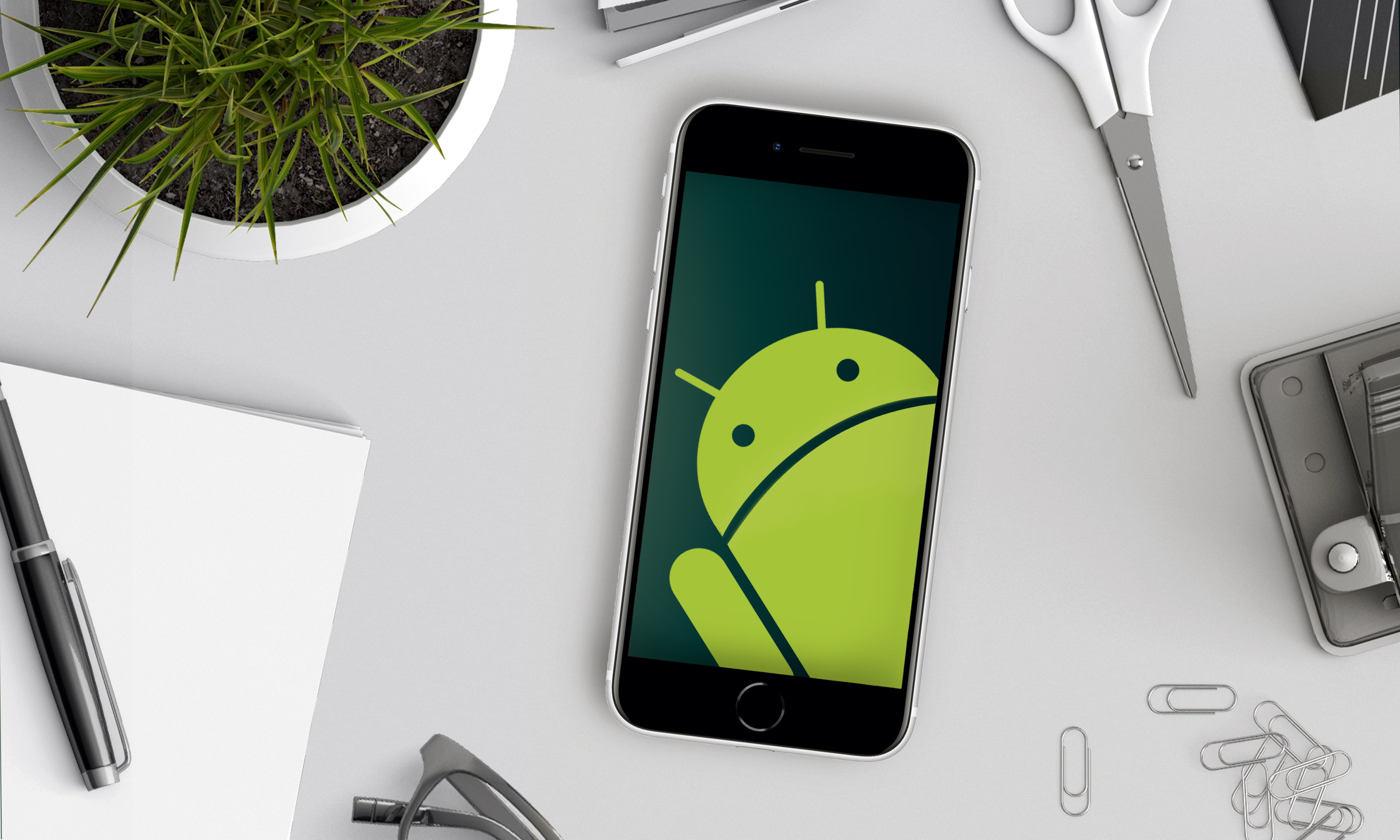 Google & Android - cover