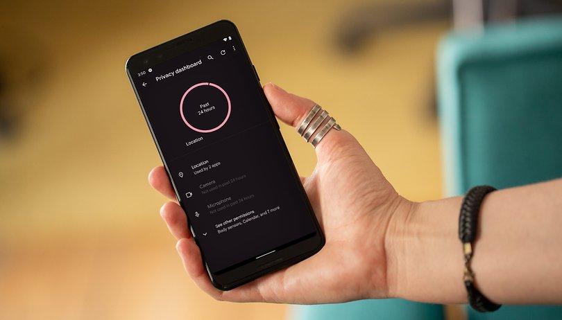 Android 12: Tout savoir sur le Privacy Dashboard et les fonctions de confidentialité