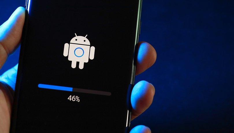 On vous a demandé, et vous ne plaisantez pas avec les MAJ de votre smartphone