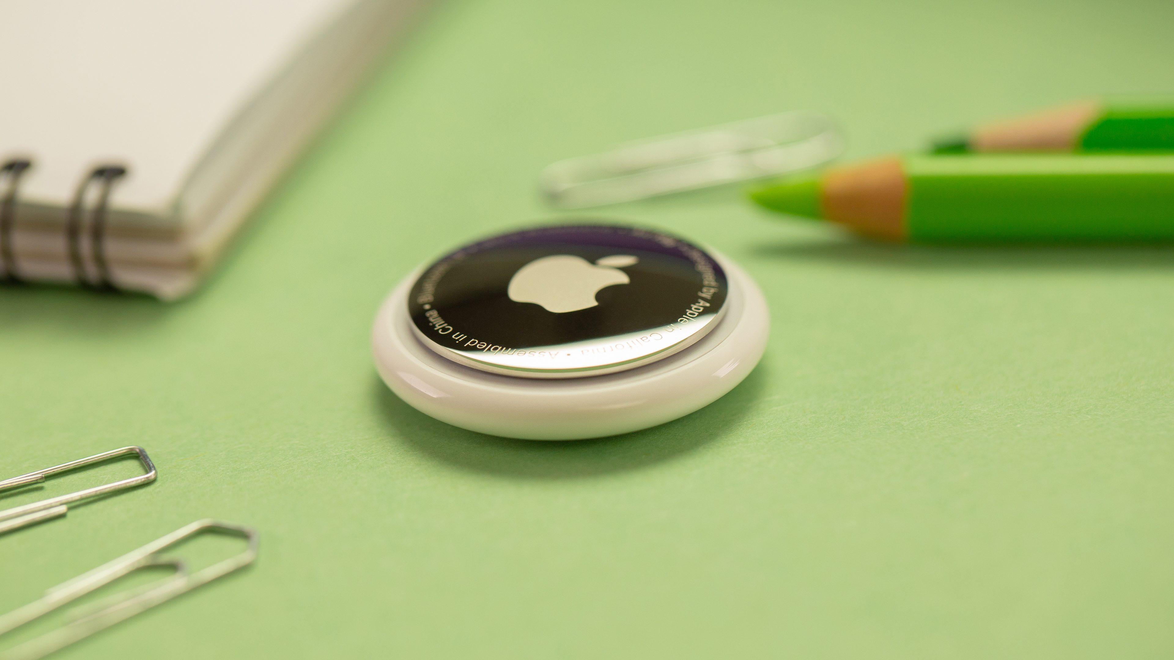 Apple AirTags: como iPhones antigos funcionam com os rastreadores?