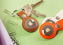 Apple AirTag review: What the new Apple trackers are capable of