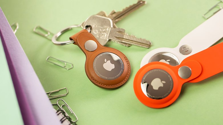 NextPit Apple AirTag 3