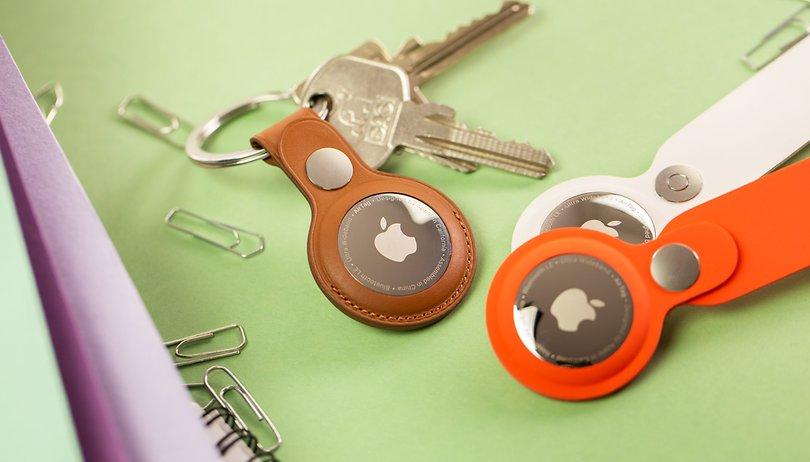 Apple AirTag im Test: Das können die neuen Tracker von Apple