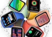 Apple Watch im Vergleich: Welches Modell 2021 kaufen?