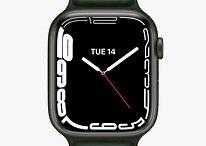 Apple Watch Series 7 kaufen: Hier gibt's die besten Angebote
