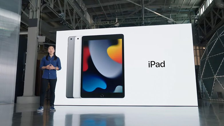 iPad Keynote 30