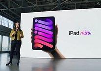 iPad 2021 et iPad Mini sont officiels: Plus beaux, plus puissants et avec un nouvelle caméra