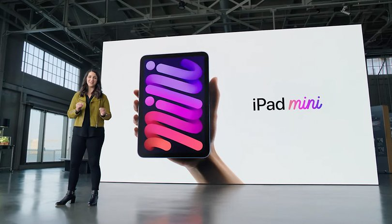 iPad 2021 e iPad Mini anunciados: mais bonitos, mais potentes e nova câmera