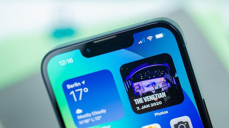 Nextपिट एप्पल आईफोन 13 नॉच