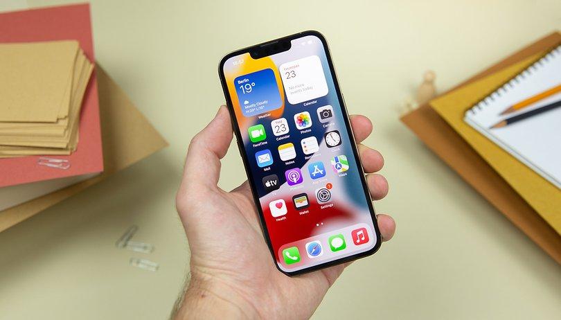 Test de l'iPhone 13 Pro: Probablement le meilleur smartphone de 2021