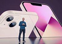 On vous a demandé et les iPhone 13 d'Apple ne vous emballent pas trop