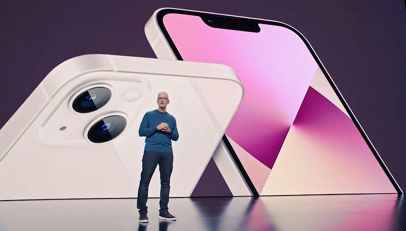 iPhone 13, iPad Mini, Apple Watch Series 7... Le récap des annonces d'Apple