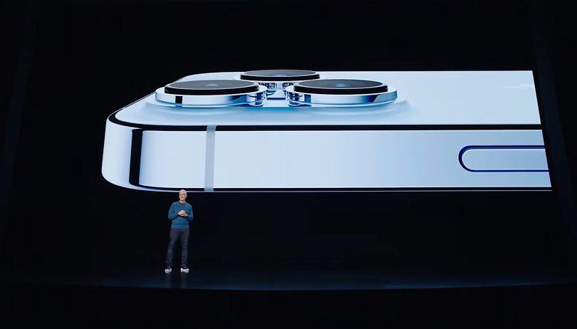 L'iPhone 13 est officiel: Tout savoir sur le nouveau flagship d'Apple