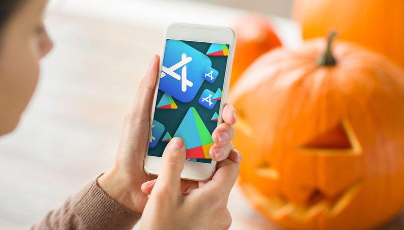 Unsere 5 Apps der Woche: Halloween Special