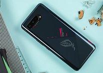 Test de l'Asus ROG Phone 5, démesuré mais pertinent