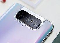 Os 5 melhores celulares da Asus em 2020
