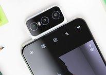 ASUS Zenfone 7 & Zenfone 7 Pro: Für die besten Selfies im neuen Jahr