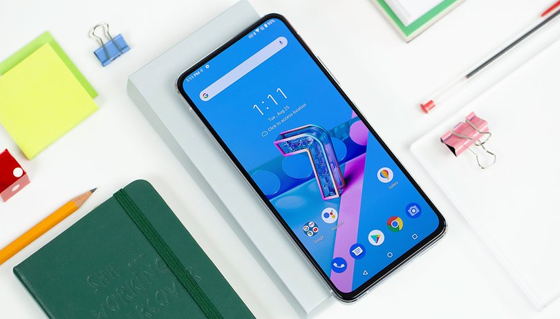 Asus Zenfone 7 Pro review: still the reigning selfie king