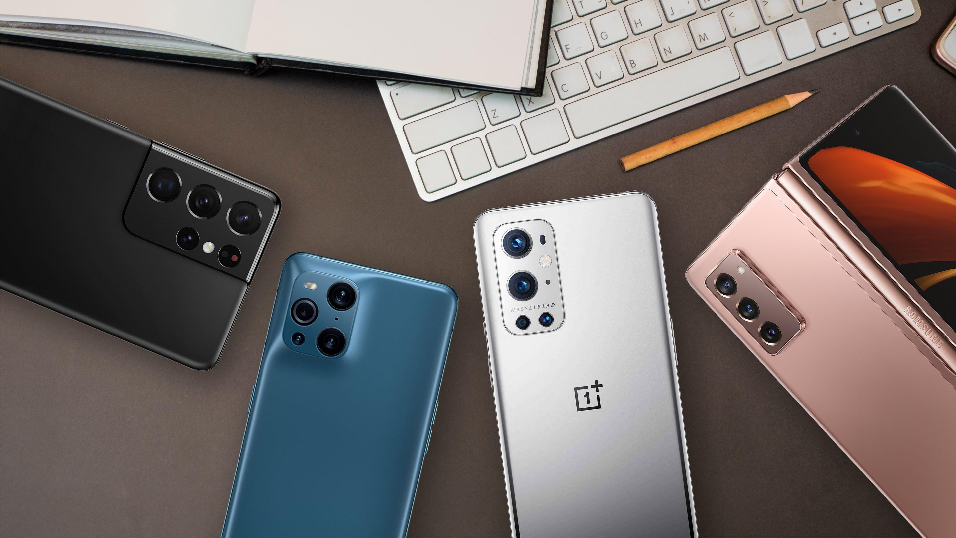 Os melhores celulares acima de R$ 3.500 para comprar em 2021