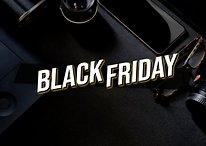 Nix über 50 Euro: Black Friday-Deals für jeden Geldbeutel