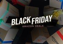Black Friday-Angebote bei Amazon: Die Top 5 im Preisvergleich