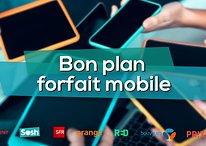 Bon plan: Ce forfait 4G de 100 Go avec un smartphone Vivo offert est à 15 €/mois