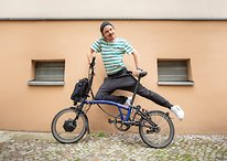 Test du Brompton Electric: Un vélo électrique pliable qui vaut bien son prix