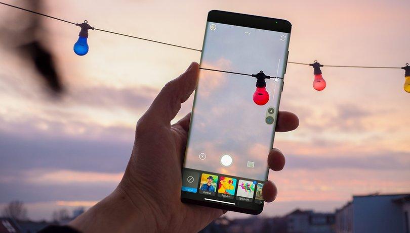 Die besten Kamera-Apps für Android und iOS: Bessere Fotos per Download