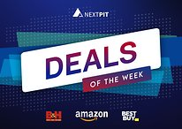 The best tech deals of the week! Samsung Galaxy S21 5G, new Xbox and Playstation games!