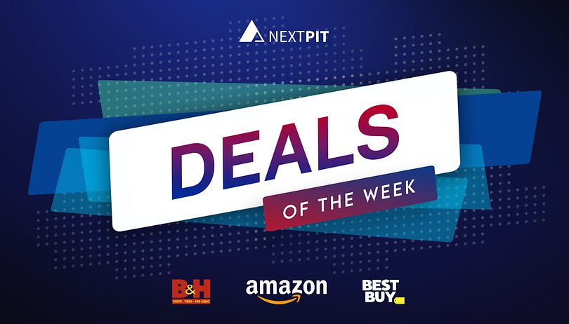 The best tech deals of the week! 50% off on the Samsung Galaxy A71 5G