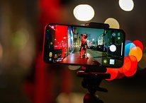 Nachtfotografie mit dem Smartphone: So gelingen im Dunkeln gute Bilder