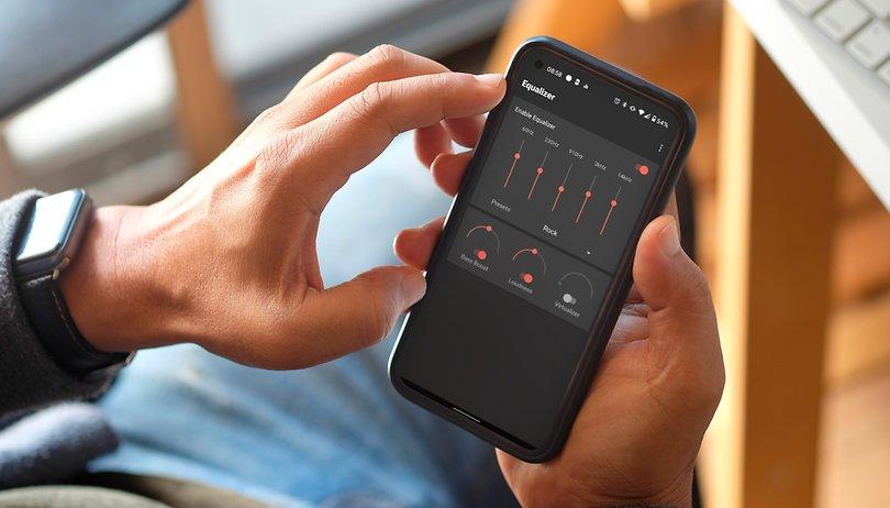Gratis statt 3,19 €: Diese Android-App macht Euren Handylautsprecher besser