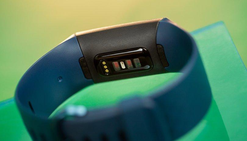 Leak: Fitbit Charge 5 mit neuem Design – und neuem Sensor?