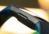 Neues Design? Fitbit Charge 5 zeigt sich auf erstem Bild