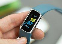 Test du Fitbit Charge 5: Le fitness tracker en veut trop et ne donne pas assez