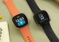 Fitbit Sense vs. Versa 3: Lohnt sich der Aufpreis?