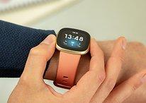 Fitbit Versa 3 im Test: tolle Sport-Smartwatch mit zwei Haken
