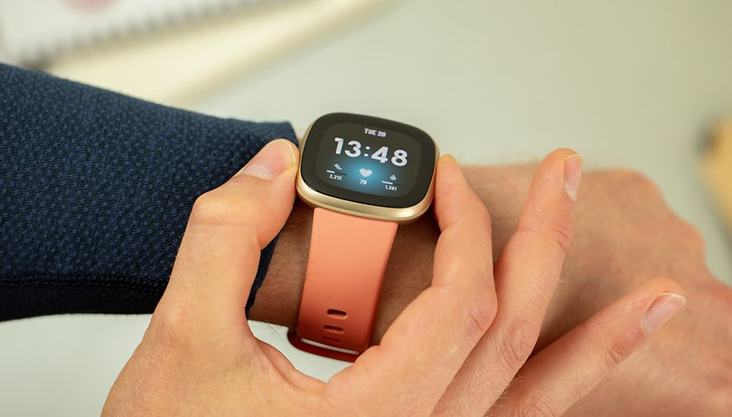 Fitbit Versa 3 review: A great sports smartwatch with a catch