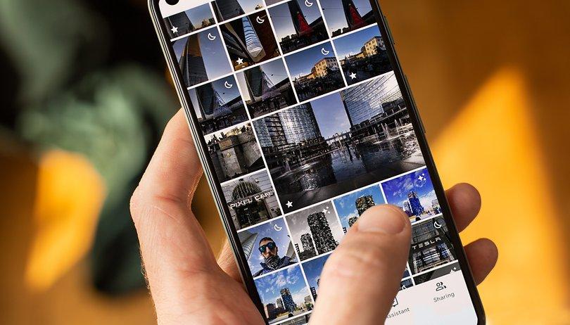 Bildbetrachter: Die besten kostenlosen Fotogalerie-Apps für Android