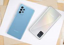 Galaxy A52 vs. Galaxy A51: Schlägt der Nachfolger den Midrange-Star?
