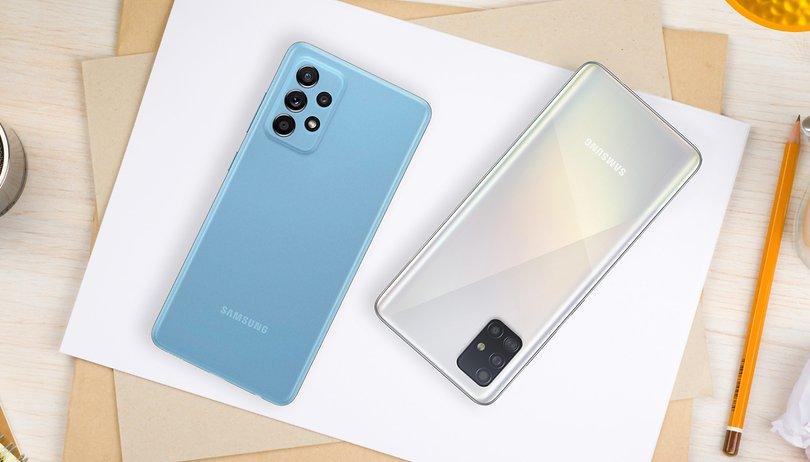 Samsung Galaxy A52 vs. Galaxy A51: qual celular vale mais a pena em 2021?