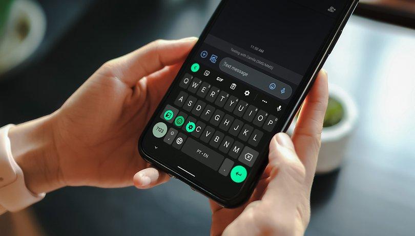 Gboard auf Android 12: Diese Änderungen plant Google