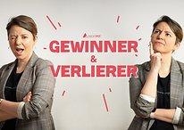 Gewinner und Verlierer: Google begeistert, Samsung Unpacked floppt