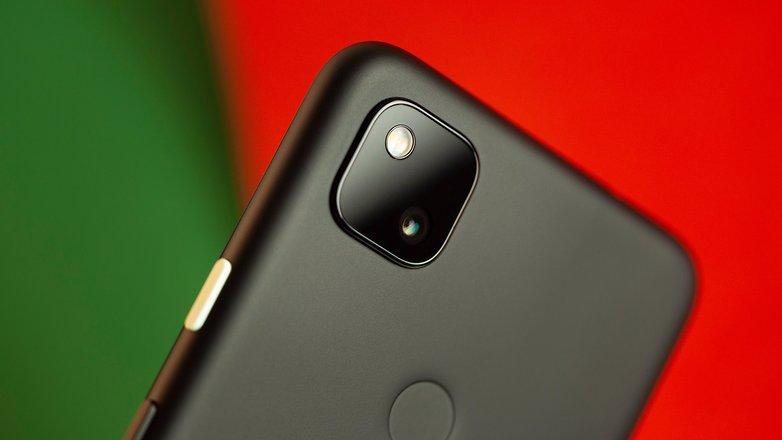 NextPit Google Pixel 4a camera