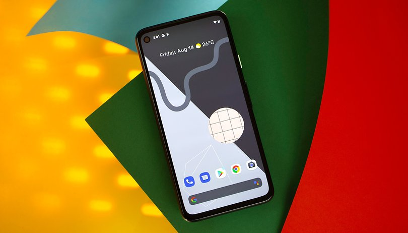 Pixel 5 and Pixel 4a 5G: how to watch the event live