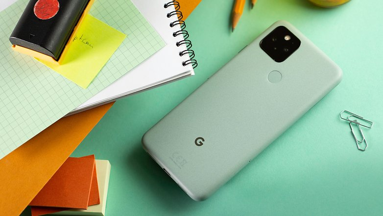5 NextPit back to Google CV |