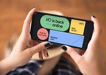Google I/O 2021: Android 12, muita IA e Wear OS com Samsung & Fitbit