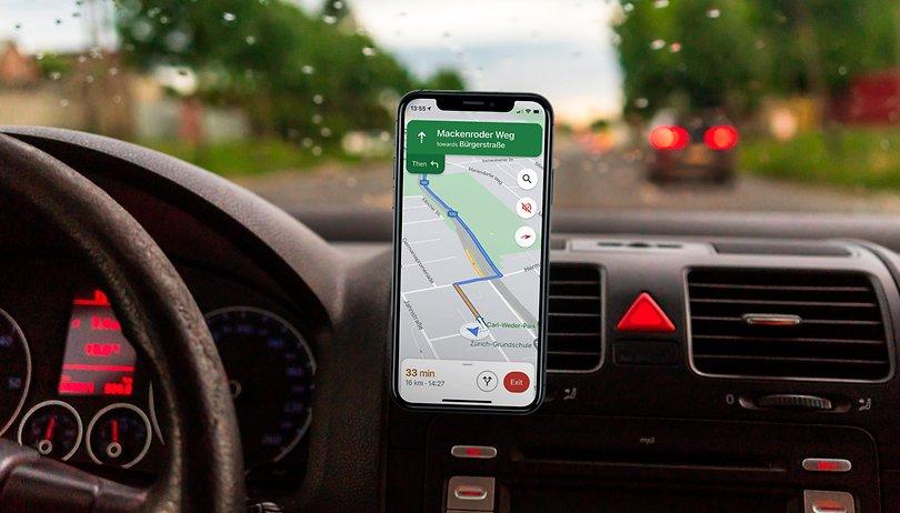4,59 € gespart: Diese GPS- & Reisetagebuch-App für Android ist kostenlos