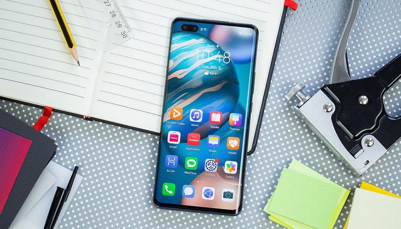 Honor 30 Pro+ im Test: Das schönste, überflüssigste Smartphone