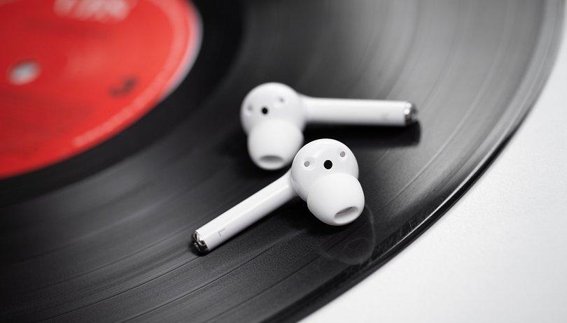 Test des Honor Magic Earbuds: Des écouteurs sans-fil percutants avec une ANC faiblarde